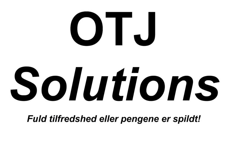 OTJ Logo
