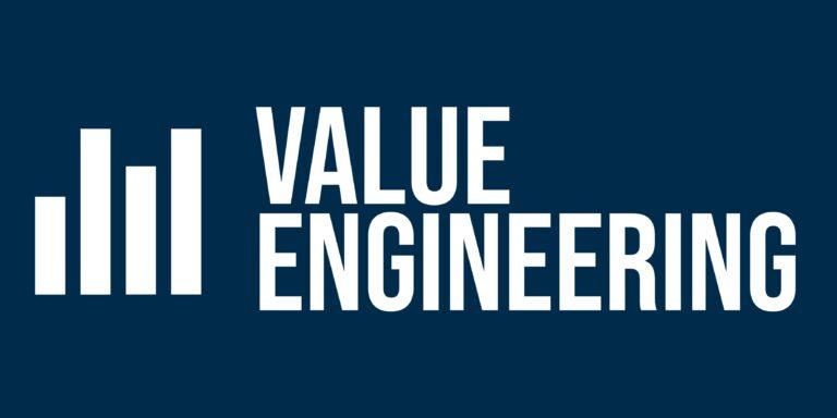 Value Engineering - Blå