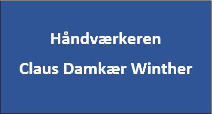 Håndværkeren Claus Winther - Midlertidigt